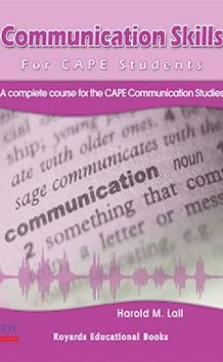 Communication Skills for Cape Students
